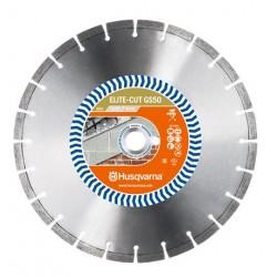 Disco diamantato GS 50 diam. 350 mm
