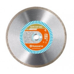 Disco a corona continua GS 2 diam. 230 mm