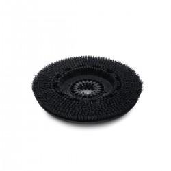Spazzola a disco duro nero diam. 510 mm