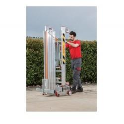 Sollevatore manuale HW 550 BIG