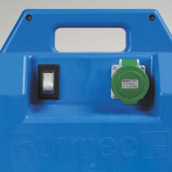 Convertitore Rurmec per ago vibrante Maxi 1 M