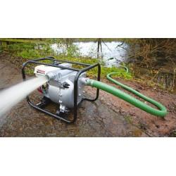 Motopompa Honda acqua sporche WT 20 XK4