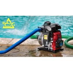 Motopompa Honda acque chiare WX 15 T