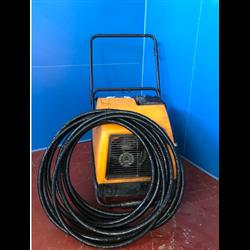 Centralina idraulica mod. Lifton LP9P