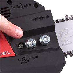 Elettrosega a batteria Milwaukee M18FCHSC-121