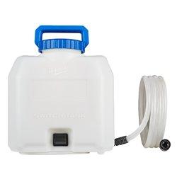Serbatoio acqua 15 Lt per pompa a batteria