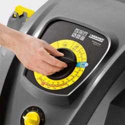 Idropulitrice a caldo HDS 7/16 C