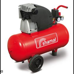 Elettrocompressore Shamal SD4/50 CM2,5