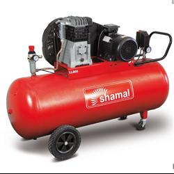Elettrocompressore SB28C/200 CM3