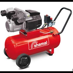 Elettrocompressore Shamal HD65DV/100 CM2,5