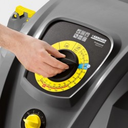 Idropulitrice a caldo HDS 8/18 - 4 C