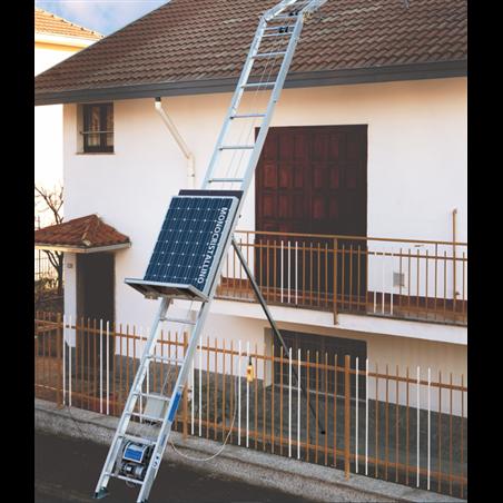 Sollevatore materiali a scala STP Lift 2000