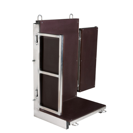 Porta tegole per Elevatore LIft 2000