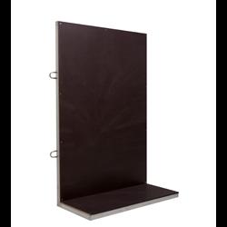 Porta lastre compatibile con curva per elevatore Lift 2000