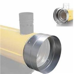 Kit canalizzatore diam. 41 cm