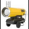 Riscaldatore a gasolio automatico Dantherm BV 290
