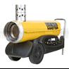 Riscaldatore a gasolio automatico Dantherm BV 77