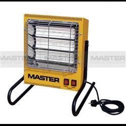 Riscaldatore elettrico a infrarossi TS 3A