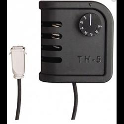 Termostato ambiente TH5 con cavo da mt 10,00
