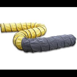 Tubo canalizzazione aria calda diam. 41 cm