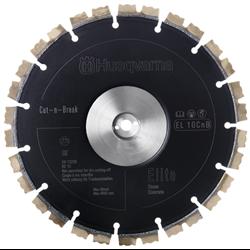 Pack nr. 2 dischi per HUsqvarna K 4000 C. &  B.
