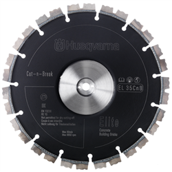 Pack nr. 2 dischi per Husqvarna K 760 C. &  B.