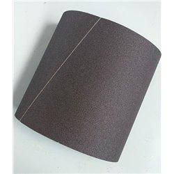 Manicotto abrasivo per parquet Gr. 80 conf. da 10 pz
