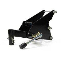 Porta assolcatore/stabilizzatore per motozappa Honda FF 500