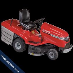 Trattorino Honda HF 2317 HM E