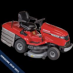 Trattorino Honda HF 2625 HM EH