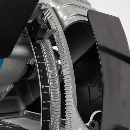 Scanalatore Rurmec TSD 180