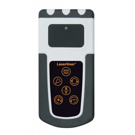 Laser rotante Laserliner Quadrum One Touch 410 S set LT