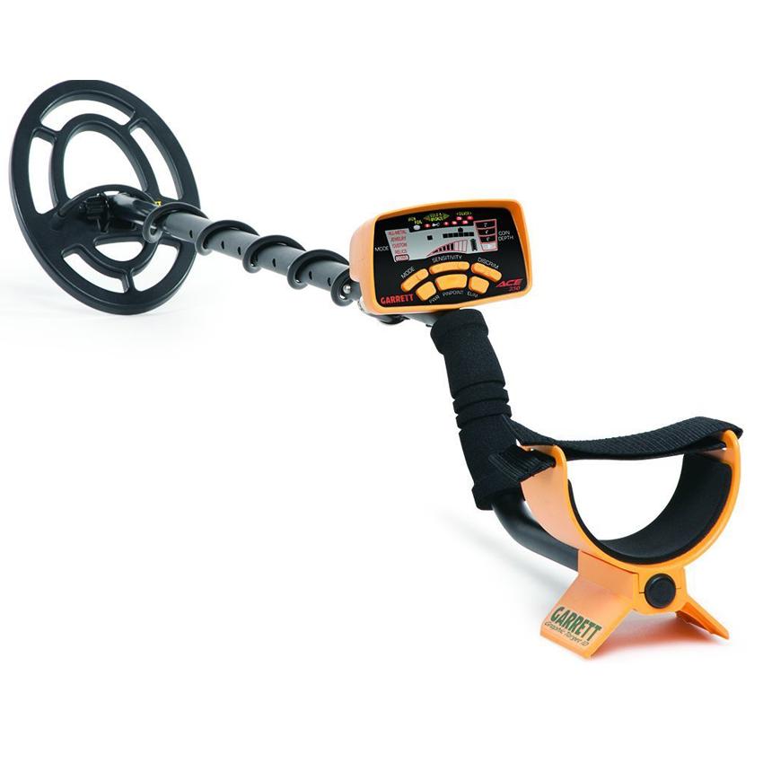 Metal Detector Garrett ACE 250