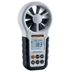 Anemometro Laserliner Airflow Test Master
