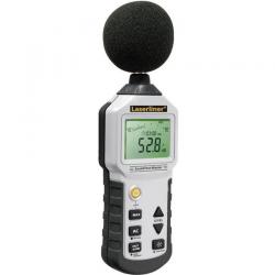 Fonometro Laserliner Sound Test Master