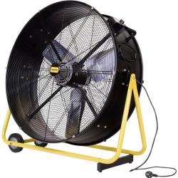 Ventilatore industriale DANTHERM DF 36