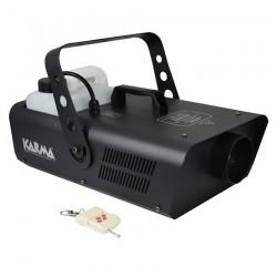Generatore di fumo DJ 1500 DMX