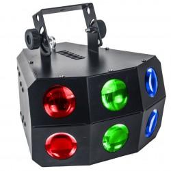 Effetto luce a leds DJ LED220