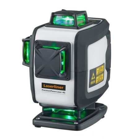 PrecisionPlane-Laser 4G