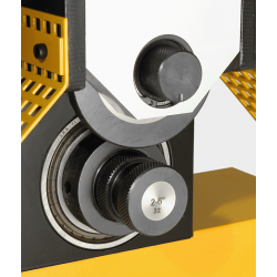 Dispositivo per scanalare Rems