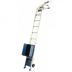 Elevatore a scala monofase GEDA LIFT 250 kg