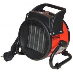 Riscaldatore elettrico MH TEAM mod. EH6-02
