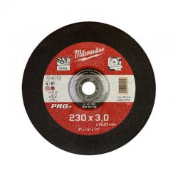 Disco da taglio pietra PRO+ diam. 230 mm