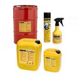 Olio per filettare Spezial conf. spray da 600 ml