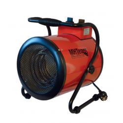 Riscaldatore elettrico 5 kw MH TEAM EH4-05