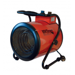 Riscaldatore elettrico 3 kw MH TEAM EH4-03