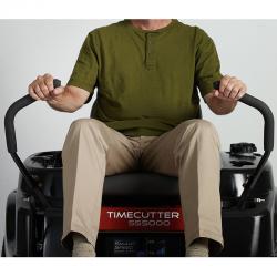 Trattorino Timecutter ZS4200S