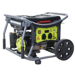Generatore Pramac WX3200