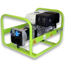 Generatore Pramac E5000 monofase