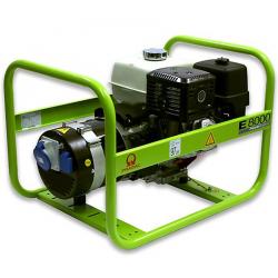 Generatore Pramac E8000 monofase